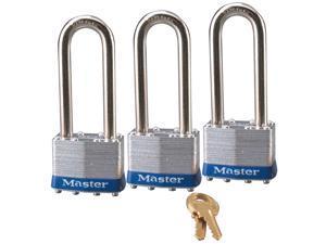 Master Lock 1TRILJ Laminated Steel Padlock