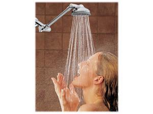 Water Pik JP-140 AquaFall® Design Experience Showerhead