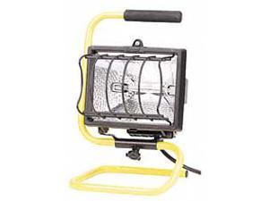 Regent Lighting 500 Watt Portable Deluxe Work Light