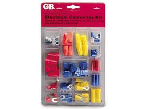 GB Gardner Bender TK-100 80 Piece Wire Connector & Terminal Kit