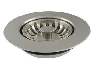 LDR 551-1475SS Stainless Steel Garbage Disposal Strainer