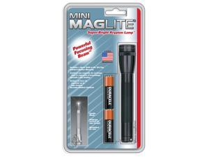 Maglite M2A016 Black Mini Flashlights