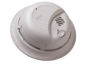 First Alert 9120B6CP Contractor Pack Smoke Alarm With Battery Back-Up