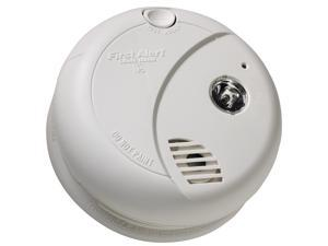 First Alert SA720CN Smoke Detector With Escape Light
