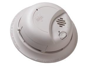 First Alert 9120 120 Volt Smoke Alarm