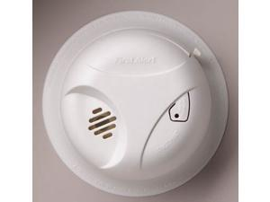 First Alert SA305CN3 Lithium Battery Smoke Alarm With Silence Feature