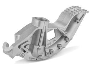 "GB Gardner Bender 960H 1/2"" EMT Big Ben™ Conduit Hand Bender"