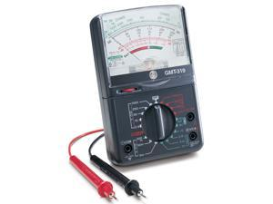 GB Gardner Bender GMT-319 19 Range Multimeter Tester