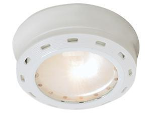 Good Earth Lighting SUNSPOT White 3 Xenon Puck Lights