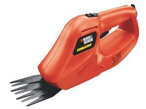 Black & Decker Lawn & Garden GS500 3.6 Volt Cordless Grass Shears