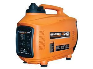 Generac 5793 2000 Watt iX2000 Portable Generator