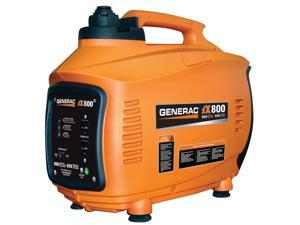 Generac 5791 800 Watt iX Series Commercial & Residential Portable Generator