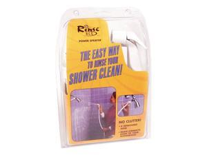 Rinse Ace 4100 Handheld Power Sprayer™ System Showerhead