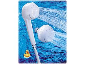 Water Pik SM-451 The Original Shower Massage® Hand Held Showerhead