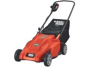 "Black & Decker Lawn & Garden MM1800 18"" Rear Bag Mulching Lawn Mower"