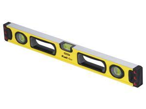 "Stanley Hand Tools 43-524 24"" FatMax® Non-Magnetic Level"