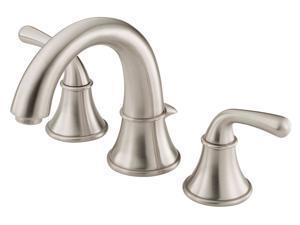 Danze D304056BN Bannockburn Double Handle Low Lead Lavatory Faucet