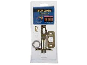 Schlage 40-251 Deadlatch Tri-Option