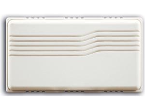 Heathco 96/M-B White Chime Cover