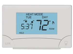 Lux TX9000TS 7 Day Programmable Thermostat