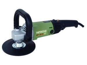 "Hitachi Power Tools SP18VAH 7"" Sander & Polisher"