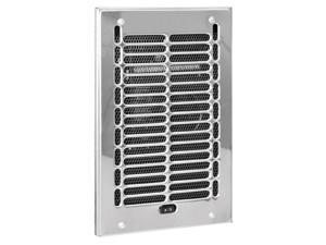 Cadet Manufacturing Co 79241 1000 Watt Stainless Steel Wall Heater