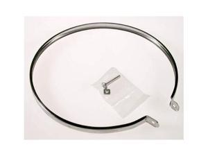 "Selkirk Metalbestos 8T-LB 8"" Stainless Steel Locking Band"