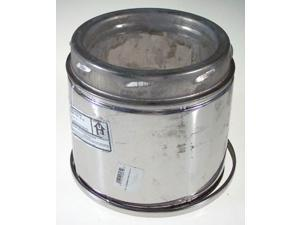 """Selkirk Metalbestos 6UT-9 6"""" X 9"""" Stainless Steel Insulated Chimney Pipe"""