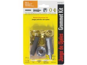 Lord & Hodge 1073A-3 #3 Handi-Grommet Kits