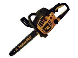 """Poulan Pro 952802145 18"""" 42 cc Chainsaw"""
