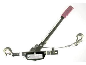 Maasdam CAL-2 2 Ton Hoist Pow'r Pull Dual Come-Along Cable Puller