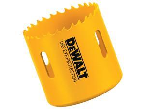 "Dewalt D180034 2-1/8"" Bi-Metal Hole Saw"