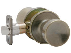Dexter J10VBYR605 Bright Brass Byron Passage Door Knobs