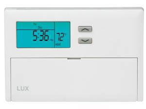 Lux TX9100E 7 Day Programmable Thermostat