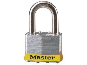 Master Lock 5DLFPF Laminated Steel Padlock