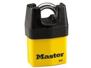 Master Lock 931DPF Widebody Padlock