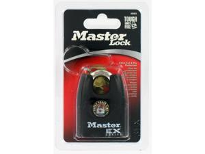 "Master Lock 3DEX 1-1/2"" EX Series™ Shrouded Padlock"