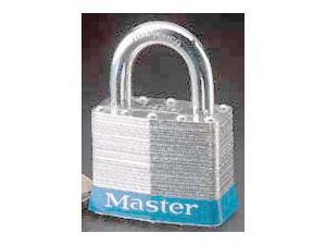 "Master Lock 17DPF 2"" Laminated High Security Professional Series Padlocks"
