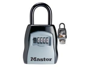 Master Lock 5400D Select Access™ Key Storage Security Lock
