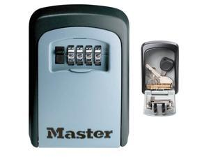 Master Lock 5401D Select Access™ Wall Mount Key Storage Security Lock