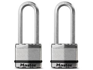 """Master Lock M1XTLJHC 2 Count 1-3/4"""" Magnum® Padlock"""