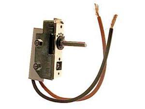 King Electrical WT-1 Single Pole Wall Heater Thermostats