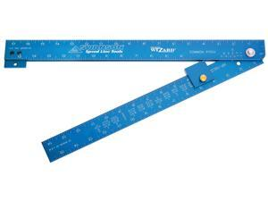 "Swanson Tool T001WZ 16"" X 18"" Framing Wizard® Square"
