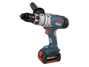 Bosch Power Tools 17618-01 18 Volt Litheon Brute Tough Hammer Drill Driver