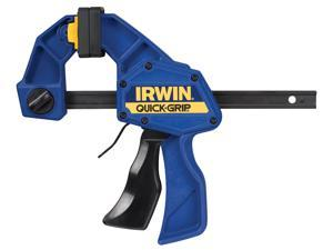 "Irwin Quick Grip 506QCN 6"" One Handed Bar Clamp/Spreader"