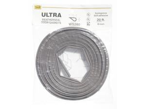 MD 68510 20' Ultra Silicone Smoke Seal