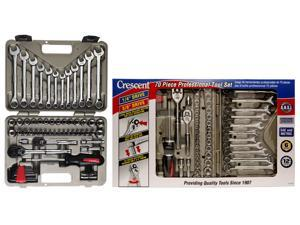 Apex Tool Group, LLC                     70 Piece Socket & Tool Set