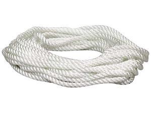 "The Lehigh Group NPP850X 3/8"" x 50' Twist Nylon Rope"