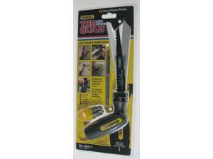 GENERAL TOOLS 14 Piece The Quad®  Saw & Driver