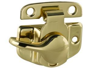 Stanley Hardware 804005 Solid Brass Window Weather Seal Sash Lock